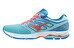 Mizuno Wave Shadow - Zapatillas para correr - azul